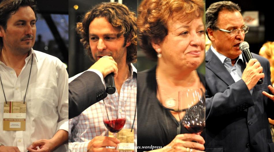 Avant-Première Viñas de Colchagua